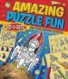 Amazing Puzzle Fun Arcturus Publishing