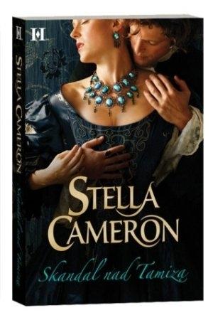 Skandal nad Tamizą Cameron Stella