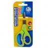 Nożyczki szkolne z ergonomicznym uchwytem i podziałką Astra (407118005)