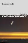 Dostojewski Cat-Mackiewicz Stanisław