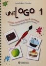 UniLogo 1 zestaw uniwersalnych pomocy do wykorzystania przez logopedów, Lubner-Piskorska Anna