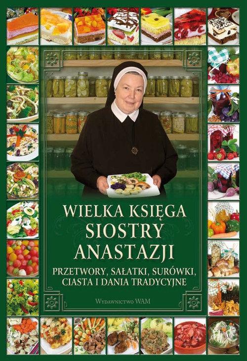Wielka księga siostry Anastazji Pustelnik Anastazja