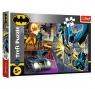 Puzzle 100: Nieustraszony Batman (16394)