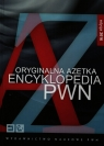 Oryginalna Azetka Encyklopedia PWN