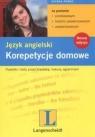 Korepetycje domowe Język angielski