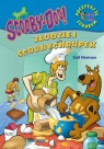 ScoobyDoo! Złodziej scoobychrupek. Poczytaj ze Scoobym