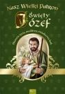 Nasz wielki patron Święty Józef. Audiobook Marek Balon