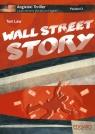 WALL STREET STORY ANGIELSKI THRILLER Z ĆWICZENIAMI