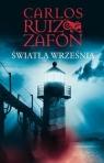 Światła września Zafon Carlos Ruiz