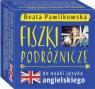 Fiszki podróżnicze do nauki języka angielskiego 2