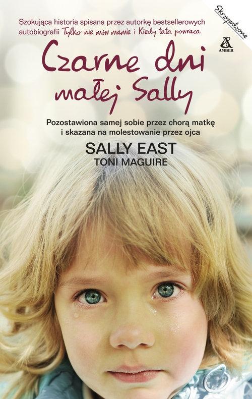 Czarne dni małej Sally East Sally, Maguire Toni