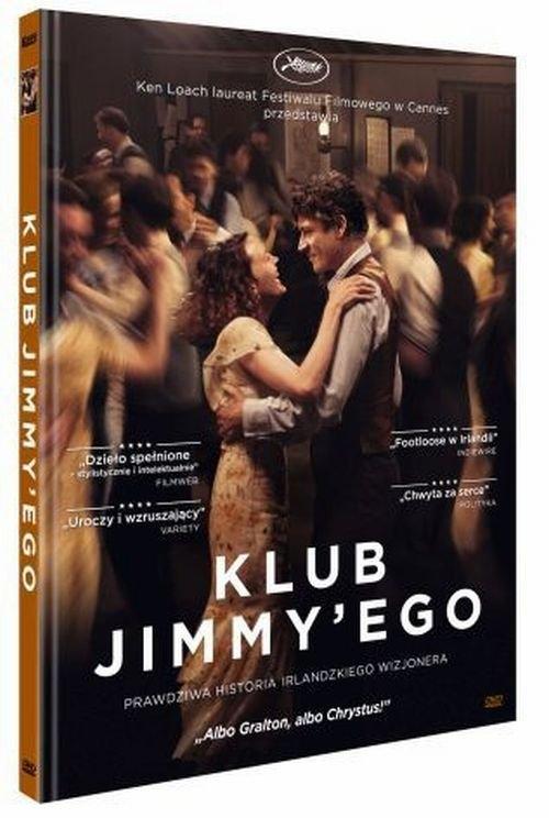 Klub Jimmy'ego Paul Laverty