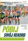 Pobij swój rekord Skuteczne treningi od 5 km do maratonu dla ambitnych biegaczy