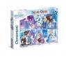 Puzzle Supercolor Kraina lodu Olaf's Frozen Adventure 104 (27094)