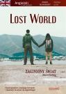 Lost World. Zaginiony świat. Angielski. Powieść dla młodzieży z ćwiczeniami