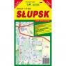 Plan miasta Słupsk Wydawnictwo Piętka