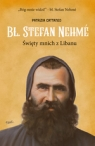Bł Stefan Nehme Święty mnich z Libanu