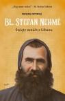 Bł. Stefan Nehme Święty mnich z Libanu Cattaneo Patrizia