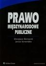 Prawo międzynarodowe publiczne Bierzanek Remigiusz, Symonides Janusz
