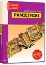 Pamiętniki  wydanie z opracowaniem i streszczeniem Jan Chryzostom Pasek