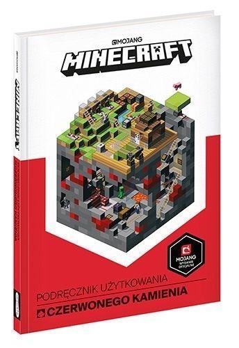 Podręcznik użytkowania czerwonego kamienia. Minecraft Craig Jelley