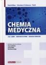 Chemia medycznaCele leków. Substancje czynne. Biologia chemiczna