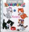 Kocięta Obrazki dla maluchów