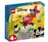 Lego Mickey and Friends: Samolot śmigłowy Myszki Miki (10772)