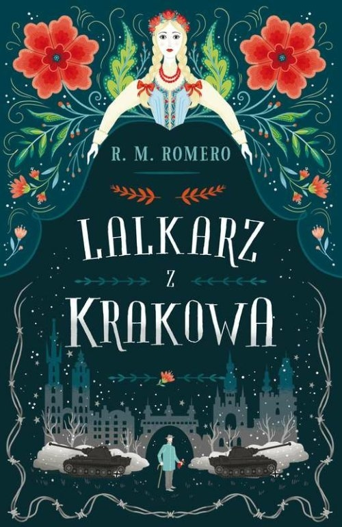 Lalkarz z Krakowa Romero R. M.