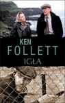 Igła  Follett Ken