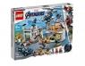 Lego Marvel Super Heroes: Bitwa w kwaterze Avengersów (76131)