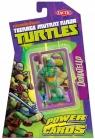 Żółwie Ninja - gra Head to Head z figurką Donatello Wiek: 6+