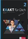 Exakt fur Dich 2 Podręcznik + CD (Uszkodzona okładka)