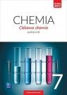 Ciekawa chemia. Podręcznik. Klasa 7. Szkoła podstawowa 820/1/2017 Hanna Gulińska, Janina Smolińska