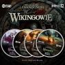 Pakiet: Wikingowie T.1-4