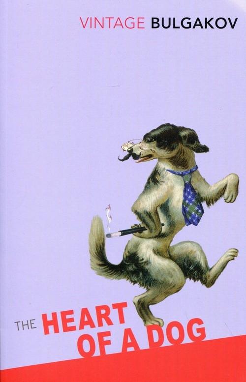 The Heart Of A Dog Bulgakov Mikhail