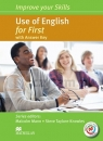 Use of English for First Student's Book with key & MPO Pack