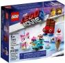 Lego Movie: Najlepsi przyjaciele Kici Rożek (70822)Wiek: 5+