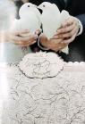 Karnet Ślub Gratulacje Młodej Parze DK-287