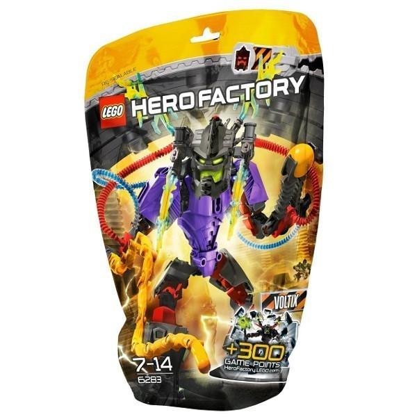 LEGO Hero Voltix