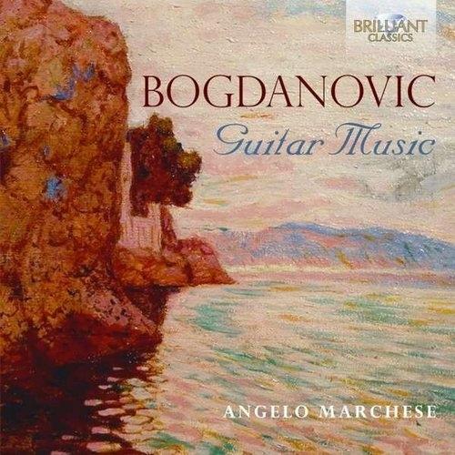 Bogdanovic: Guitar Music