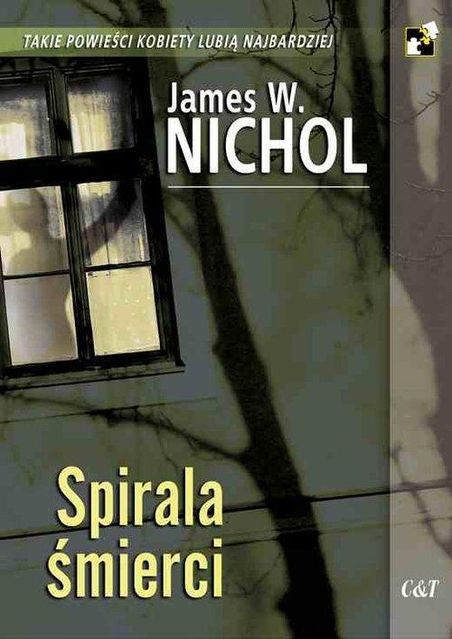Spirala śmierci Nichol James W.