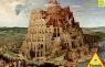 Wieża Babel - puzzle 1000 elementów (5639)