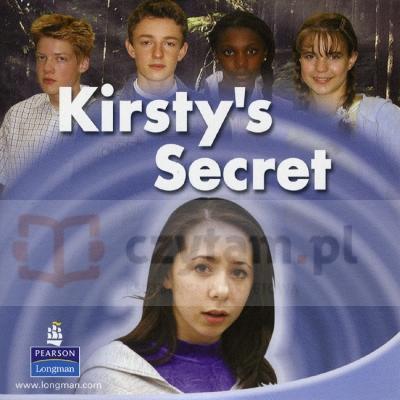 Sky 2 Kirsty's Secret DVD Brian Abbs, Ingrid Freebairn
