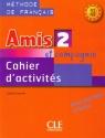 Amis et compagnie 2 Ćwiczenia A1 Samson Colette