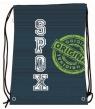 Worek szkolny plecak WR1037 Spox