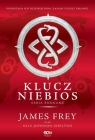 Endgame Tom 2 Klucz Niebios Frey James, Johnson-Shelton Nils