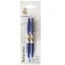Długopisy na blistrze Real Madrid 2 sztuki