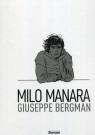 Giuseppe Bergman 4 Mitologiczne przygody + slipcase Manara Milo