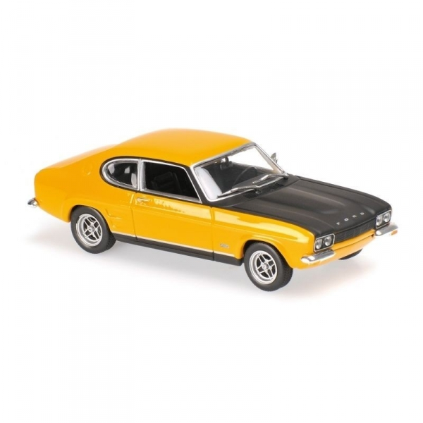 Capri RS 1969 (yellow) (940085800)